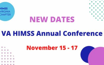 CONFERENCE UPDATE: Rescheduled for Nov. 15-17 due to COVID